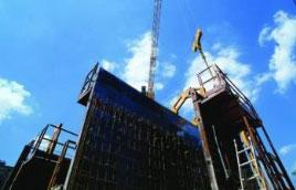 房屋建�B工程